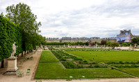 Tuileries Garden May 2015