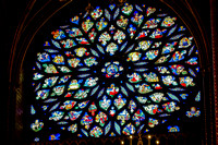 Sainte-Chapelle May 2015