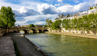 Seine River, May 2015