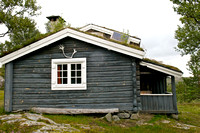 Family Cabin, Norway 2009