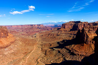 Dead Horse Point 10-22-14